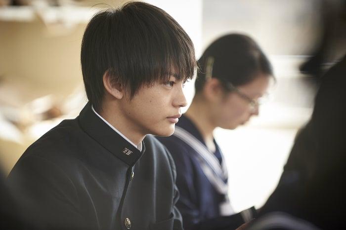 神尾楓珠/ドラマ「アキラとあきら」より(画像提供:所属事務所)