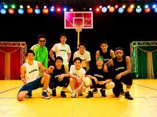 国内最高峰ストリートバスケットボールリーグ「SOMECITY」一夜限りのスペシャルイベント、テレビ放送決定