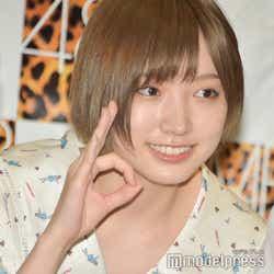 6位:太田夢莉 (C)モデルプレス