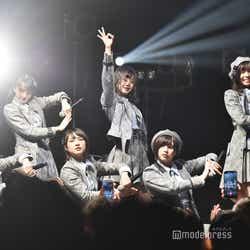 """モデルプレス - AKB48チーム8、""""アイドル大集合祭""""で圧巻パフォーマンス"""