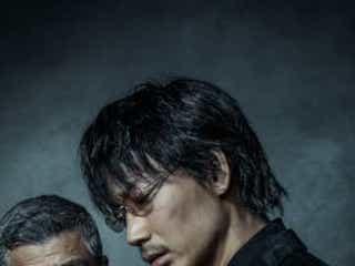 綾野剛×舘ひろしが初共演、『ヤクザと家族 The Family』2021年公開