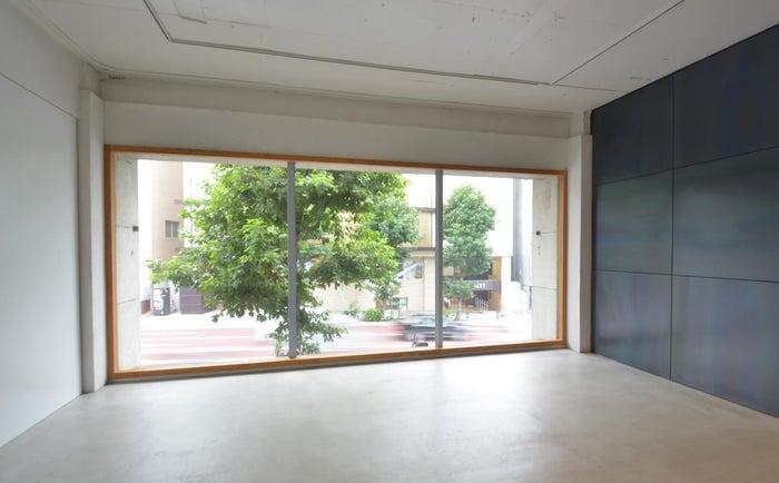 会場となる展示スペース/画像提供:PERIOD