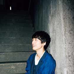坂口健太郎(画像提供:主婦と生活社)