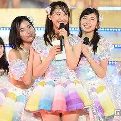 SKE48松井玲奈、笑顔を貫き卒業ライブ完走 45000人が感動の渦に<ライブレポ&セットリスト>