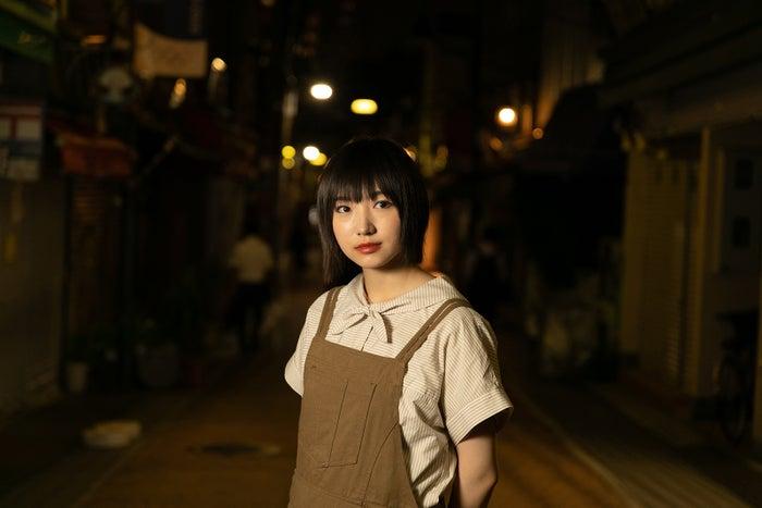 太田夢莉(画像提供:朝日放送)