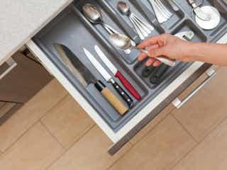 ポイントは3つ!キッチンをすっきりと綺麗に見せる簡単収納術