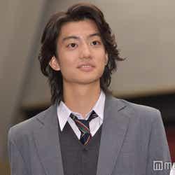 健太郎(C)モデルプレス