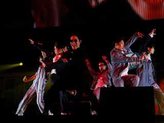 オリラジ中田敦彦、生駒里奈をRADIO FISHに勧誘<JUMP MUSIC FESTA>