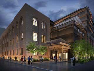日本初上陸ホテル「エースホテル」京都に2020年春開業へ