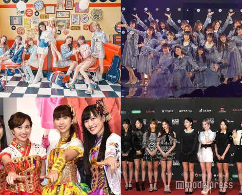 読者が選ぶ「女性アイドルの夏ソング」ランキング<1位~10位>