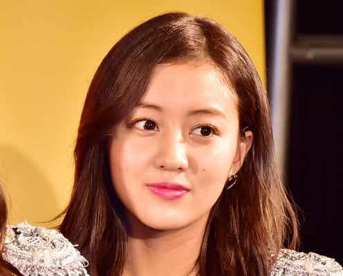 ℃-ute萩原舞、芸能界引退へ メンバーが解散後の進路を発表