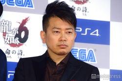 宮迫博之の不倫報道に西川史子らコメント 「一線は越えてない」に物議