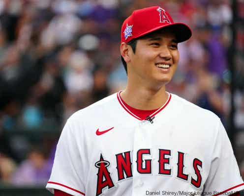 大谷翔平選手、度重なる四球の鬱憤晴らす大活躍 連続タイムリー三塁打に大歓声