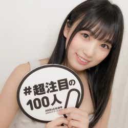 矢吹奈子 『AKB48総選挙公式ガイドブック2018』(5月16日発売/講談社)公式ツイッターより