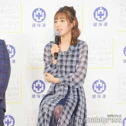 古川優香(C)モデルプレス