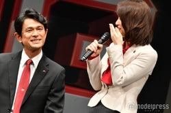江口洋介、石田ゆり子 (C)モデルプレス