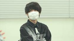 川谷絵音「TERRACE HOUSE OPENING NEW DOORS」49th WEEK(C)フジテレビ/イースト・エンタテインメント