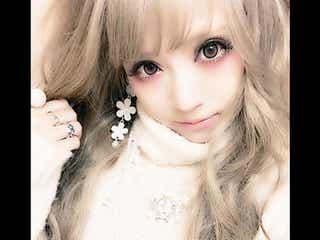 桜井莉菜、前髪ばっさりでキュートにイメチェン「お人形さん」「激可愛い」