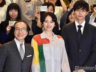 長澤まさみ・月9「コンフィデンスマンJP」映画化決定