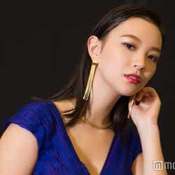 岡田ゆり子(C)モデルプレス