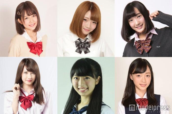 日本一かわいい女子高生ミスコン、地方ファイナリスト84人(全国6エリア)が決定!