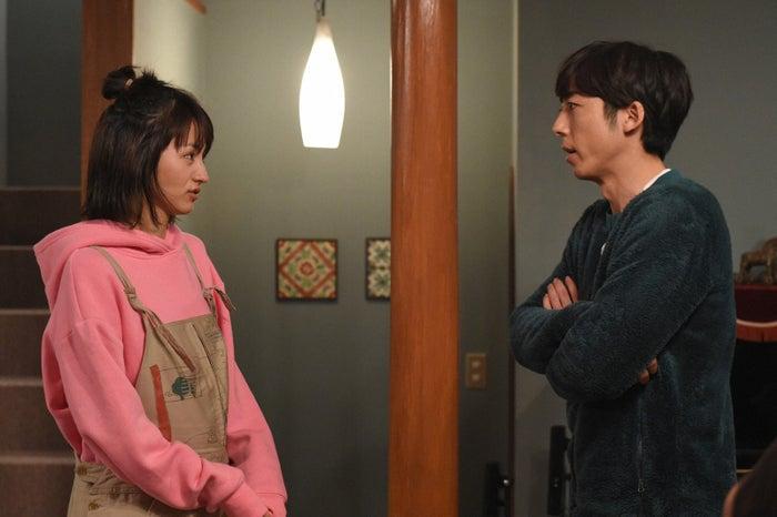 満島ひかり、高橋一生「カルテット」第2話より(C)TBS