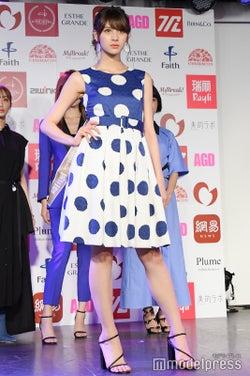 アンジェラ芽衣 (C)モデルプレス