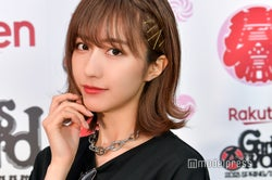 夢を叶えた欅坂46土生瑞穂の成長とは…「モデルとしての風格がすごい!」の声も<モデルプレスインタビュー>