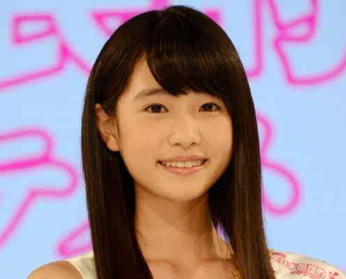 全日本国民的美少女コンテストのグランプリ「剛力彩芽さんのようになりたい」