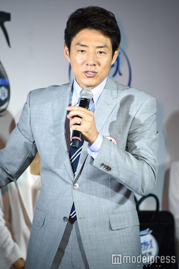 松岡修造(C)モデルプレス