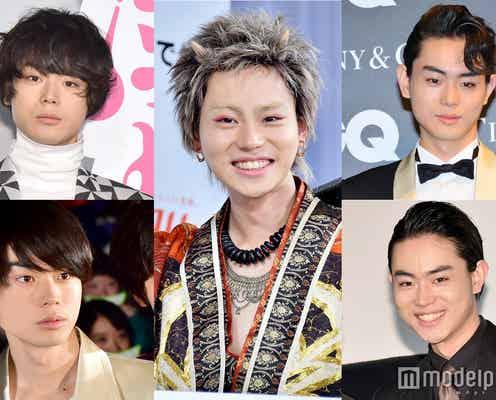 菅田将暉、24歳になる<23歳の活躍と人気を振り返る>