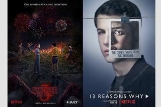 Netflixオリジナルシリーズを一番見ている世代が判明!意外な結果に?!