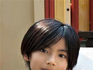 「万引き家族」出演の美少年・城桧吏、映画初主演決定 ベストセラーを実写化<都会のトム&ソーヤ>