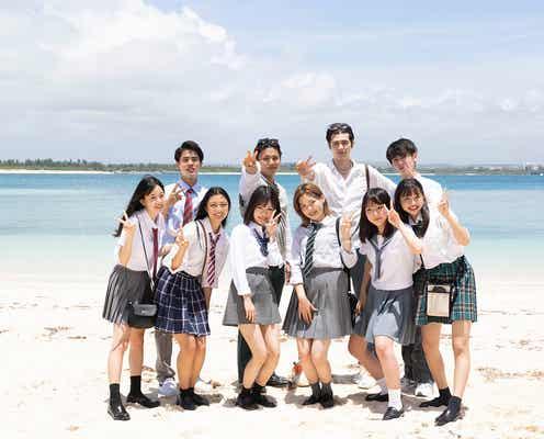 「恋ステ」夏 in the Resort、男女11人メンバープロフィール 年上男子参戦&再会が話題