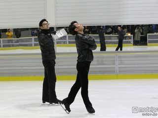 髙橋大輔、ジブリとの氷上コラボにかける想いとは 引退後の新たな一歩