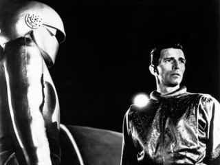 核戦争への不安を訴えた70年前のSF映画『地球の静止する日』がB級ではなく名作映画である理由