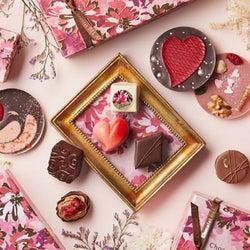 今年はバレンタインも「お取り寄せ」!可愛すぎて自分も食べたくなっちゃう♡本命スイーツ14選
