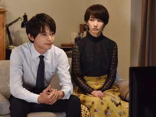 「サバイバル・ウェディング」祐一(吉沢亮)、さやか(波瑠)をバックハグ 幸せ絶頂のはずが…急展開に視聴者動揺「どうなっちゃうの?」