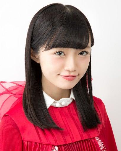 中井りか(C)NGT48