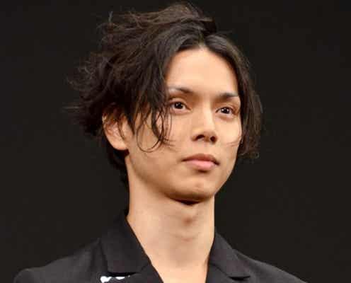 水嶋ヒロ、奥底の本音を初めて告白 3年ぶり復帰で決意