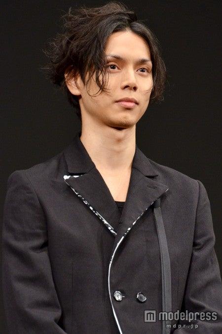 水嶋ヒロ (C)モデルプレス