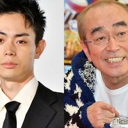 志村けんさん・菅田将暉W主演予定だった映画「キネマの神様」撮影見合わせ コロナ影響で