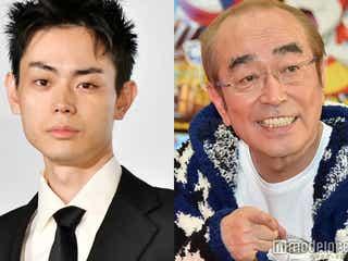 菅田将暉「うまく言葉がまとまらない」志村けんさん訃報に悲痛「キネマの神様」W主演かなわず