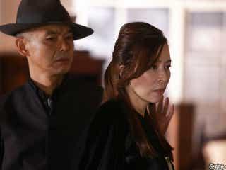 真矢ミキ「明智小五郎みたいな人」渡部篤郎との共演で感じたこと