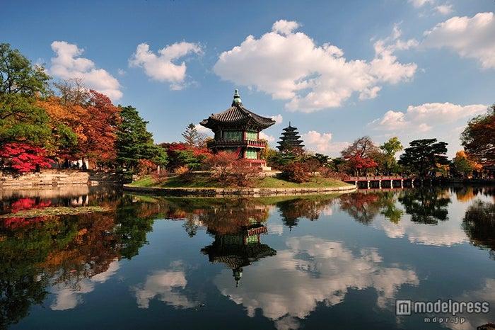 満足度100%の韓国女子旅を叶えるスポット5選/景福宮/画像提供:韓国観光公社【モデルプレス】