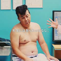 (左)嶋大輔(提供写真)