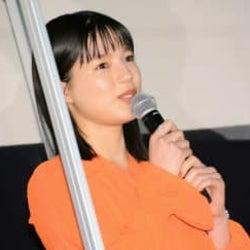 石井杏奈、心身ともに辛い役とリンクし「泣きそうに」