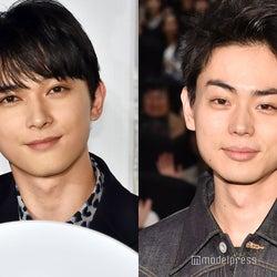吉沢亮、菅田将暉とカラオケで「灰色と青」歌う「僕が米津さんのパートを」