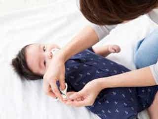 毎日しなくてもいいの?赤ちゃんの目・鼻・耳・爪のお手入れのコツ【ラクに楽しく♪特集】