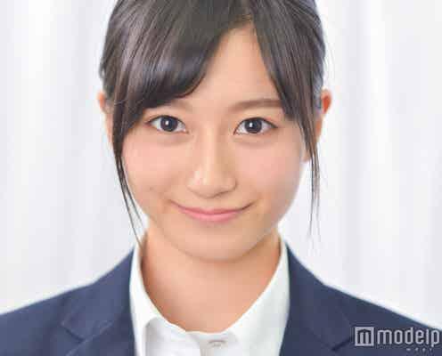 日本一かわいい女子高生が「可愛すぎる」と早くも話題!「堀北真希に似てる」の声も